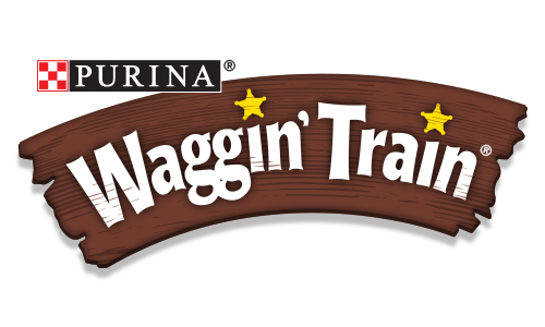waggin train logo